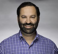 Ric Fulop, SF '06, CEO, Desktop Metal