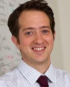MIT Sloan Senior Lecturer Jason Jay