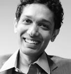 MIT Sloan Associate Professor Rajkamal Iyer