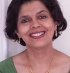 MIT Sloan Senior Lecturer  Gita Rao
