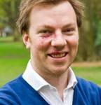MIT Sloan Assistant Professor David Keith