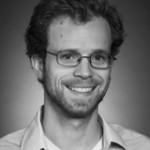 MIT Ph.D. Candidate Michael Davidson