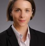 MIT Sloan Professor Valerie Karplus