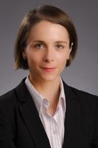 MIT Sloan Asst. Prof. Valerie Karplus
