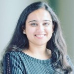 MIT Sloan MBA Candidate Nilanjana Bhattacharyya