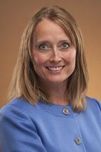 MIT Sloan Professor Michelle Hanlon