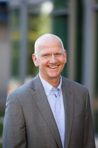 Hal Gregersen, Executive Director of the MIT Leadership Center