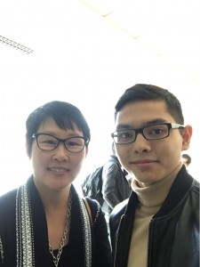 With Anne Myong, CFO at Walmart eCommerce