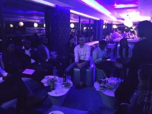 Sloan student meetup in Nairobi, Kenya